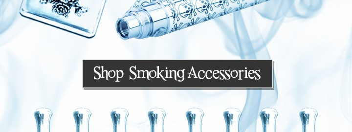 (18+)Smoking Accessories
