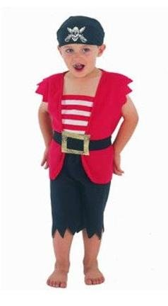 pirate costumes for kids