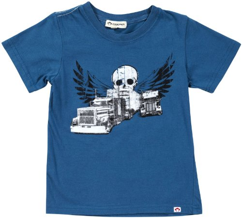 skull t-shirt for boys