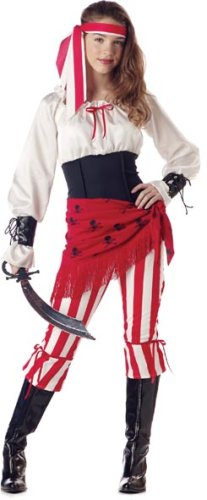 pirate costumes for teenagers