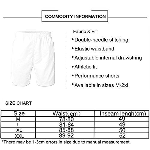American Flag Sugar Skull Men's Quick Dry Beach Board Shorts Summer Swim  Trunks For Father'S Day For Boy Swimming